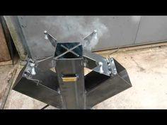 medidas rocket stove - Buscar con Google