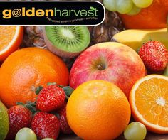 #WellnessWednesday: Fruits are not only delicious but healthful too. They are rich in vitamins A and C, plus folate and other essential nutrients. Visit your nearest #GoldenHarvest store for our fresh produce.