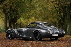 Car Of The Day - Morgan Aeromax Coupe - Daily News Dig