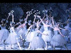 """Waltz of the Snowflakes from Tchaikovsky's """"The Nutcracker"""" - Aaron Robinson, Orchestral Organ"""