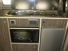 Kitchen Pod, short wheel base - VW T4 Forum - VW T5 Forum