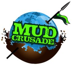Mud Crusade in Atlanta on September 15, 2012