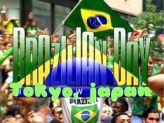 BRAZILIAN DAY 2015, TOKYO - JAPAN【ブラジリアンデー】UNIVERSO JAPÃO
