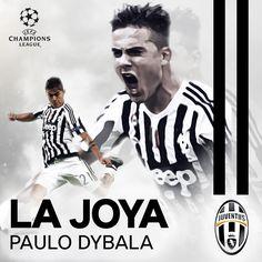 Paulo Dybala ( Juventus FC )