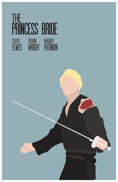 Princess Bride poster
