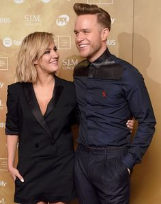 Olly Murs and Caroline Flack's rollercoaster relationship after THAT 'fallout'