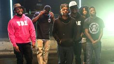 Top Dawg Entertainment Jay Rock | Hop Awards cypher where he annouced signing to Top Dawg Entertainment ...