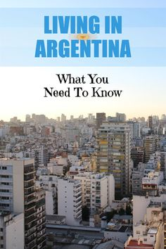 Argentina has a lot to offer. Despite the financial problems, it's a great place for expats and digital nomads. Here's your Guide to Living in Argentina. Wonderful Places, Great Places, Economic Problems, South American Countries, International Flights, Argentina Travel, Countries To Visit, American Country, Digital Nomad