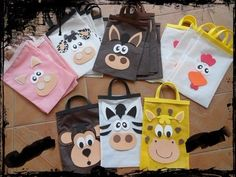 Western Parties, Lunch Box, Reusable Tote Bags, Party, Diy, Animal Masks, 2 Year Anniversary, Safari Party, Fabric Purses