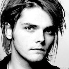 Gerard Way : theBERRY