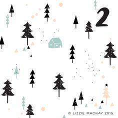 Lizzie Mackay: 2