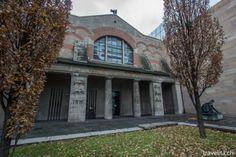 Germanisches Museum Nürnberg