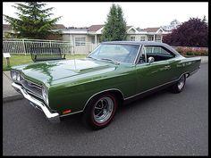 1969 Plymouth GTX | Mecum Auctions