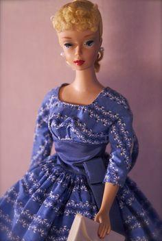 Vintage Barbie - No. 4 Ponytail | Flickr - Photo Sharing!
