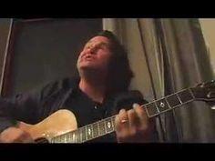 Martin Sexton - Hey Joe (Cover of Jimi)