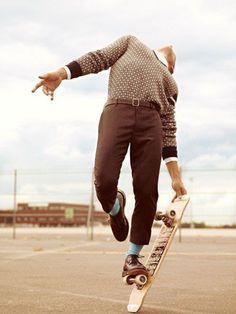 kilian martin ♥ #skate #skater #style