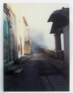 Polaroid by Andrei Tarkovsky Lot 2 - Polaroid 8