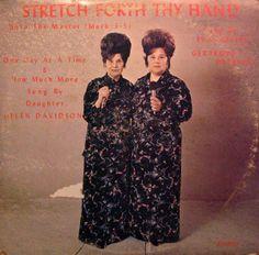 70's gospel album