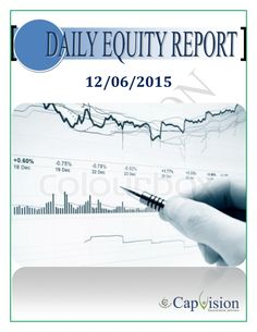Daily equity report 12 06-2015