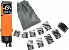online shopping for Oster Classic 76 Silver Diamond Plate design Limited Edition Hair Clipper + 10 Piece Combs from top store. See new offer for Oster Classic 76 Silver Diamond Plate design Limited Edition Hair Clipper + 10 Piece Combs Goldendoodle Grooming, Cat Grooming, Mini Goldendoodle, Goldendoodles, The Clipper, Best Electric Shaver, Dog Clippers, Dog Grooming Supplies, Pink Love