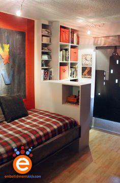 1000 images about boys room ideas on pinterest boy for Celebrity kids bedroom designs