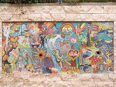 Haifa, Israel - Art