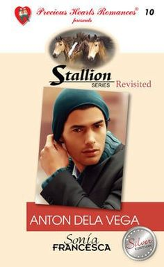 Another fun romantic story from the Stallion Series Revisited by Sonia Francesca. This one is for Anton Dela Vega. Novels To Read, Wattpad Books, Pocket Books, Tagalog, Free Reading, Anton, Reading Online, Book Review, Love Story