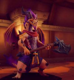 Spyro Trilogy, Anthro Dragon, Spyro The Dragon, Childhood Games, Fandoms, Dragon Design, Creature Design, Deadpool, Video Games
