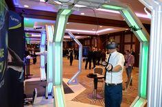 Najlepsze stanowiska VR na eventy w Polsce. Zmienne oświetlenie, niesamowity design, zmienne oświetlenie. W Hotel, Jukebox, Arizona, Basketball Court, Events, Flagstaff Arizona