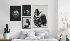 The Wonderful World of Linn Wold Wall Prints, Fine Art Prints, Home Decor Shops, Wonders Of The World, Gallery Wall, Australia, Interior Design, Frame, Blog