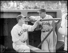 1ee94cca1c Boston Red Sox shortstop-manager Joe Cronin