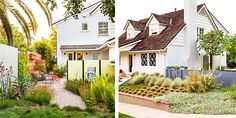 A Traditional Take on Drought-Resistant Outdoor Design