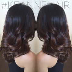 39 Trendy hair flamboyage brown hairstyles 39 Trendy hair flamboyage brown h Brown Hair Balayage, Brown Hair With Highlights, Ombre Hair, Bayalage, Brown Hair Shades, Brown Hair Colors, Brunette Color, Brunette Hair, Chocolate Brown Hair