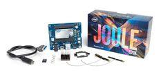 コンピュータービジョン機能を搭載した多機能ボード、IntelのJouleは各種リアルタイム機器の可能性を広げる | TechCrunch Japan