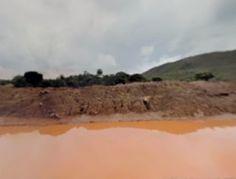 Pregopontocom Tudo: RIO DE LAMA - O filme em Realidade Virtual de Tadeu Jungle retrata os sobreviventes da maior tragédia ambiental do Brasil o rompimento da barragem da Samarco em Mariana, MG.