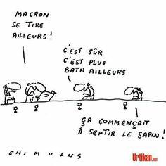 Chimulus  (2016-07-31) France: Marron lâche Hollande et marche vers 2017  - L'ancien ministre de l'Économie a annoncé vouloir se consacrer à «une nouvelle étape» de son combat politique. Michel Sapin le remplacera dans un grand ministère de l'Économie et des Finances.  -  En savoir plus - Source : Le Figaro http://www.lefigaro.fr/politique/le-scan/2016/08/30/25001-20160830ARTFIG00340-emmanuel-macron-demissionne-michel-sapin-le-remplace.php