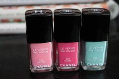 Les Pop-Up de Chanel Spring-Summer 2010