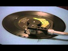 Tom Jones - She's A Lady - 45 RPM - ORIGINAL MONO MIX