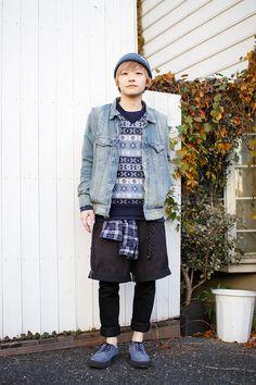 #fashion #korea #boy #street #style #streetstyle