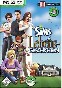 sparen25.deDie Sims: Lebensgeschichtensparen25.info , sparen25.com