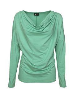 Leili - Nanso/ by Katri Niskanen My Style, Blouse, Long Sleeve, Sleeves, Mens Tops, T Shirt, Women, Fashion, Supreme T Shirt
