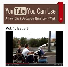 Using YouTube in youth ministry Youth Group Lessons, Youth Group Activities, Youth Games, Church Ministry, Youth Ministry, Ministry Ideas, Youth Leader, How To Get Better, Sunday School