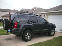 SOLD: 2010 Off Road Night Armor AT Xterra (Texas) - Second Generation Nissan Xterra Forums (2005+)