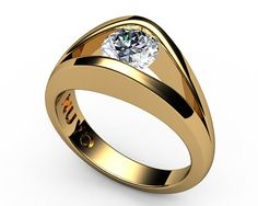 Diamond Engagement ring One of a kind