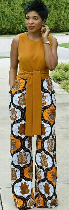 African Print Pants Showcased by Doopie Just Arrived – African Print Pants Showcased by Doopie Shop The Pantalon en pagne African Print Pants, African Print Dresses, African Fashion Dresses, African Dress, African Prints, African Clothes, African Inspired Fashion, African Print Fashion, Africa Fashion