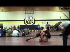 Aysia Wrestling Recruiting Video Class of 2016 - IBOtube