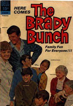 the brady bunch video game
