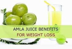 AMLA Juice Benefits for Weight lose