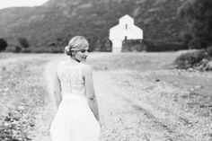 One Shoulder Wedding Dress, Wedding Dresses, Fashion, Bride Dresses, Moda, Bridal Gowns, Fashion Styles, Weeding Dresses, Wedding Dressses
