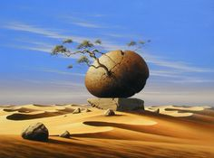 Mindscapes Joe Joubert